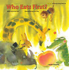 Who Eats First? by Ae-Hae Yoon (Hardback, 2015)