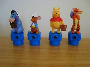 Official Nestle Winnie The Pooh Smartie Topper (view finder) Set