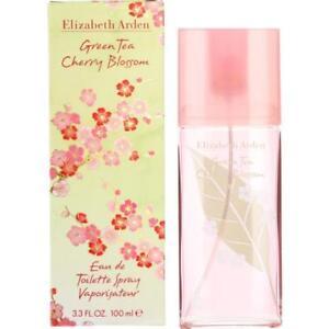 Elizabeth-Arden-Green-Tea-Cherry-Blossom-100ml-EDT-Perfume-For-Women