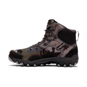 RARE-UA-RIDGE-REAPER-EXTREME-HUNTING-BOOTS-7-034-UNDER-ARMOUR-GORE-TEX-1250118-951