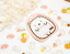 Korea-Diary-Label-Stickers-Cartoon-Cute-Scrapbooking-DIY-Stickers-Tags-Decor 縮圖 20