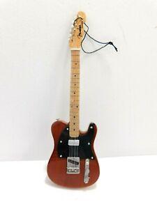 Axe Heaven Fender 50s Brown Stratocaster Guitar Miniature Ornament FS-60033