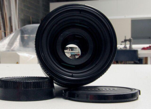Nikon 70-210mm f/4-5.6 AF Lens