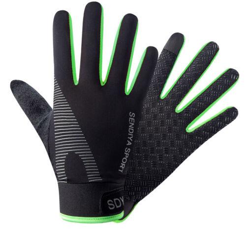 Winter Sports Neoprene Windproof Waterproof Ski Cycling Screen Thermal Gloves UA