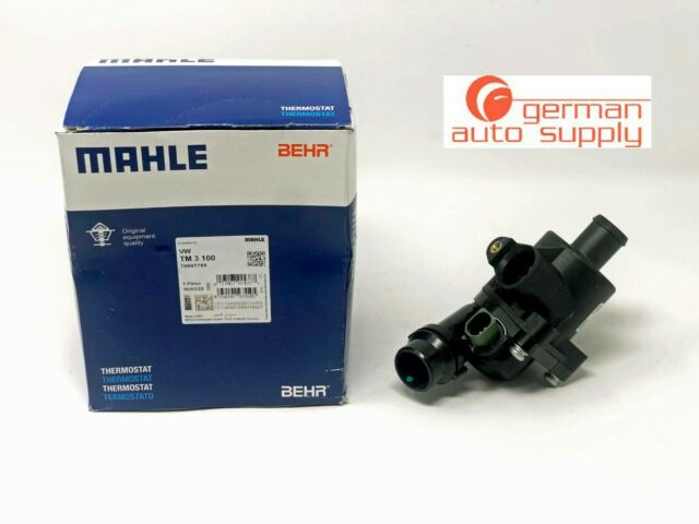 Cooling tz MAHLE Engine Coolant Thermostat for 2003-2006 Mercedes-Benz E500