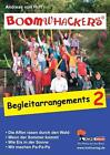 Boomwhackers - Begleitarrangements 2 von Andreas Hoff (2007, Taschenbuch)