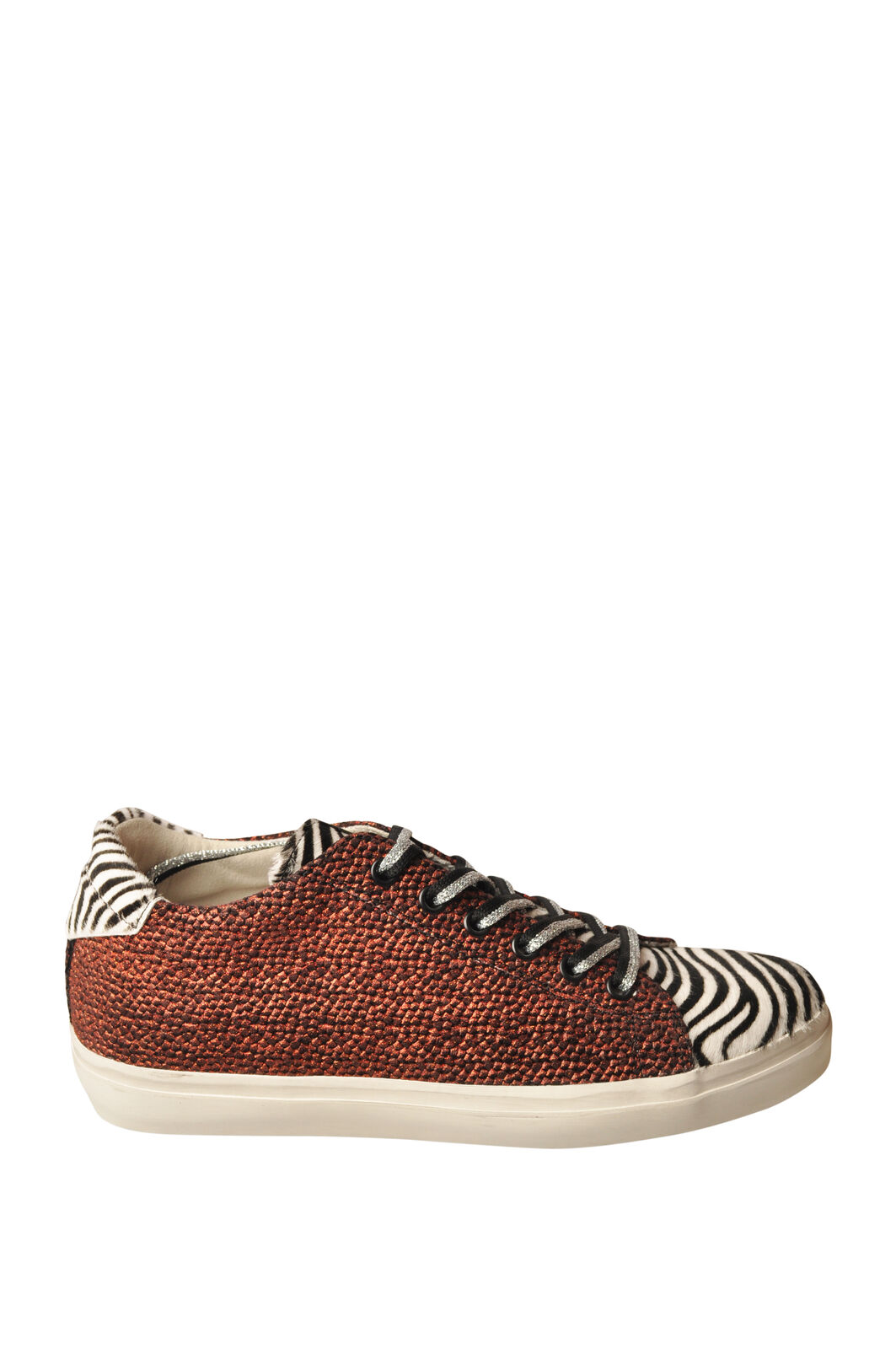 Leather Crown - zapatos-zapatillas low - Woman - Fantasy - 5858905A194147