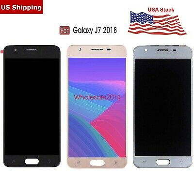 LCD DISPLAY TOUCH SCREEN FOR Tracfone Samsung Galaxy J7 Crown S767VL  SMS767VL US | eBay