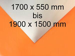 Edelstahl Blank 1,0 mm 14301 Glattblech Edelstalblech Blech Platte