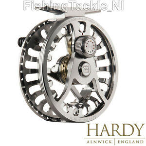 Hardy-Ultralite-FWDD-Fly-Reel-Lightweight-Trout-Fishing-Reel-Rulon-Drag