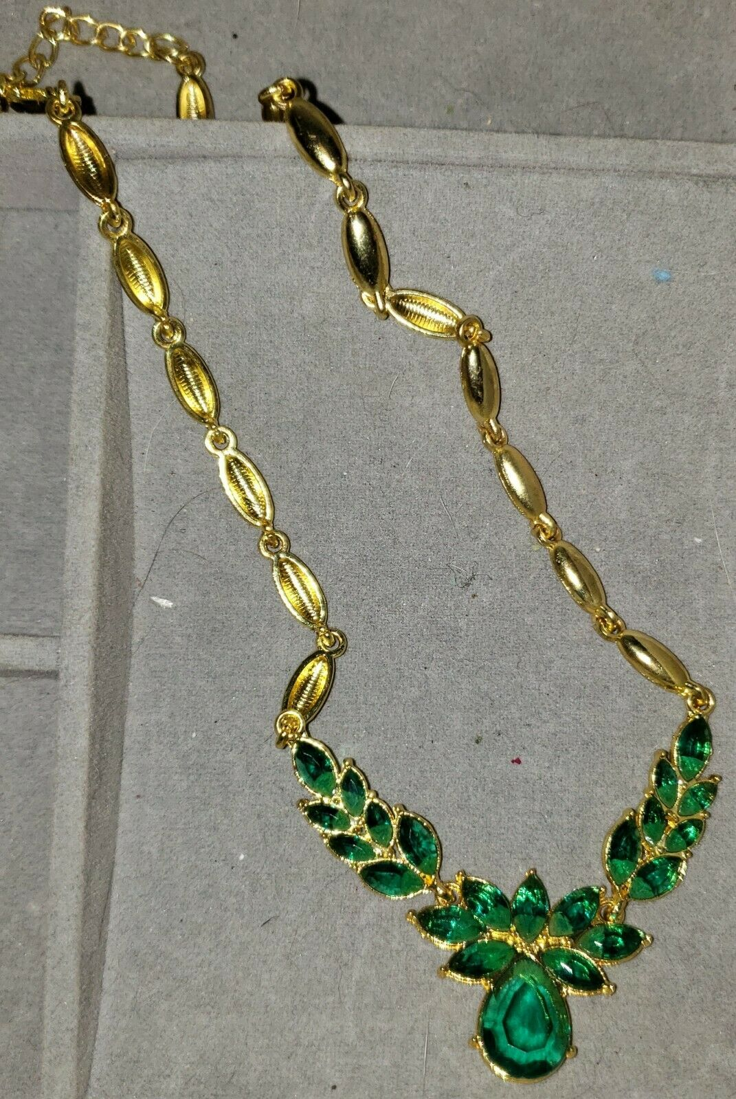 Vintage  Costume Jewelry Lot With Arnold Scaasi C… - image 12