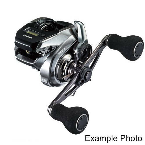 SHIMANO 18 ENGETSU PREMIUM 150PG RIGHT  - Free Shipping from Japan