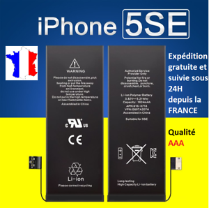 BATTERIE-INTERNE-NEUVE-DE-REMPLACEMENT-POUR-IPHONE-SE-5-SE-3-82V