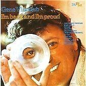 GENE VINCENT I'm Back And I'm Proud CD (2011) NEW & SEALED