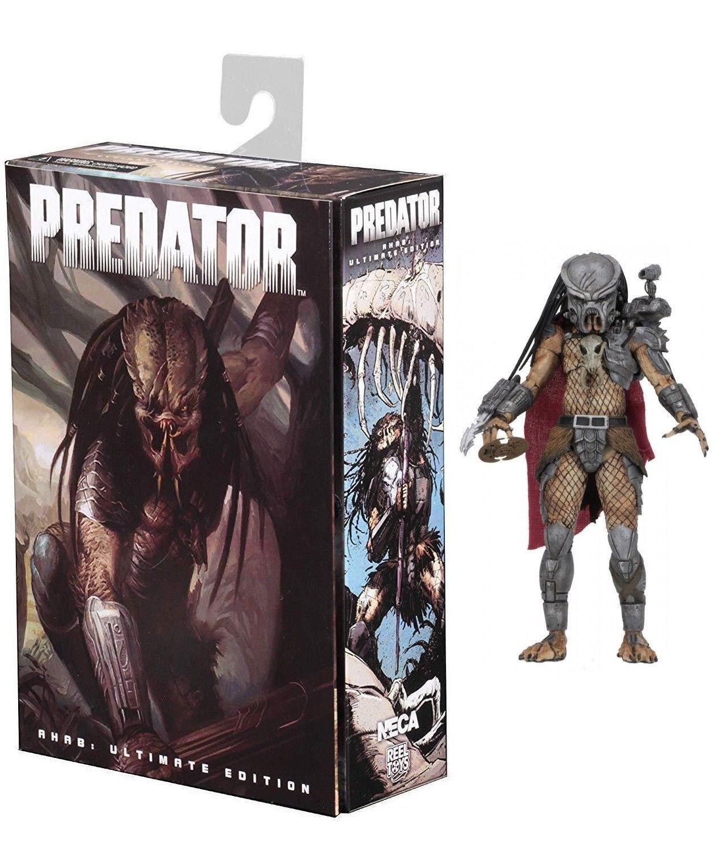 Neca Ultimate Ahab PROTator 8