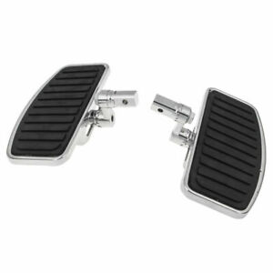 Driver-Floorboards-Footrest-Foot-Pegs-For-Honda-Shadow-ACE-VT750-1997-2003-2002