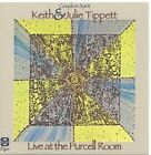 Live at the Purcell Room: Couple in Spirit by Julie Tippetts/Keith & Julie Tippett/Keith Tippett (CD, Apr-2011, Ogun)
