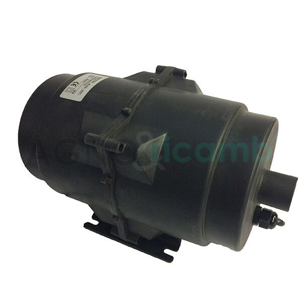 Motore blower SACITH 400W Vitaviva-Villeroy & Boch 991455