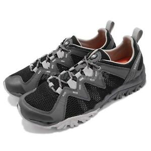 fa9caddad7ba Image is loading Merrell-Tetrex-Rapid-Crest-Black-Grey-Men-Outdoors-