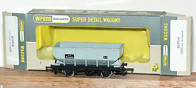 Wrenn Model Railways W4644 In Long Box - Period 4 Avere Sia La Qualità Della Tenacia Che La Durezza