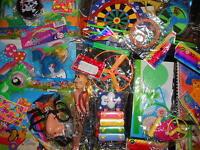 ★★ 20 Kleine Spielwaren ★★ Wurfmaterial ★★ Kindergeburtstag ★★ Mitgebsel ★★