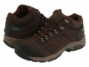 ce0a4ec740e11 NEW Mens New Balance MW978 Brown Waterproof Leather GORE TEX Hiking ...