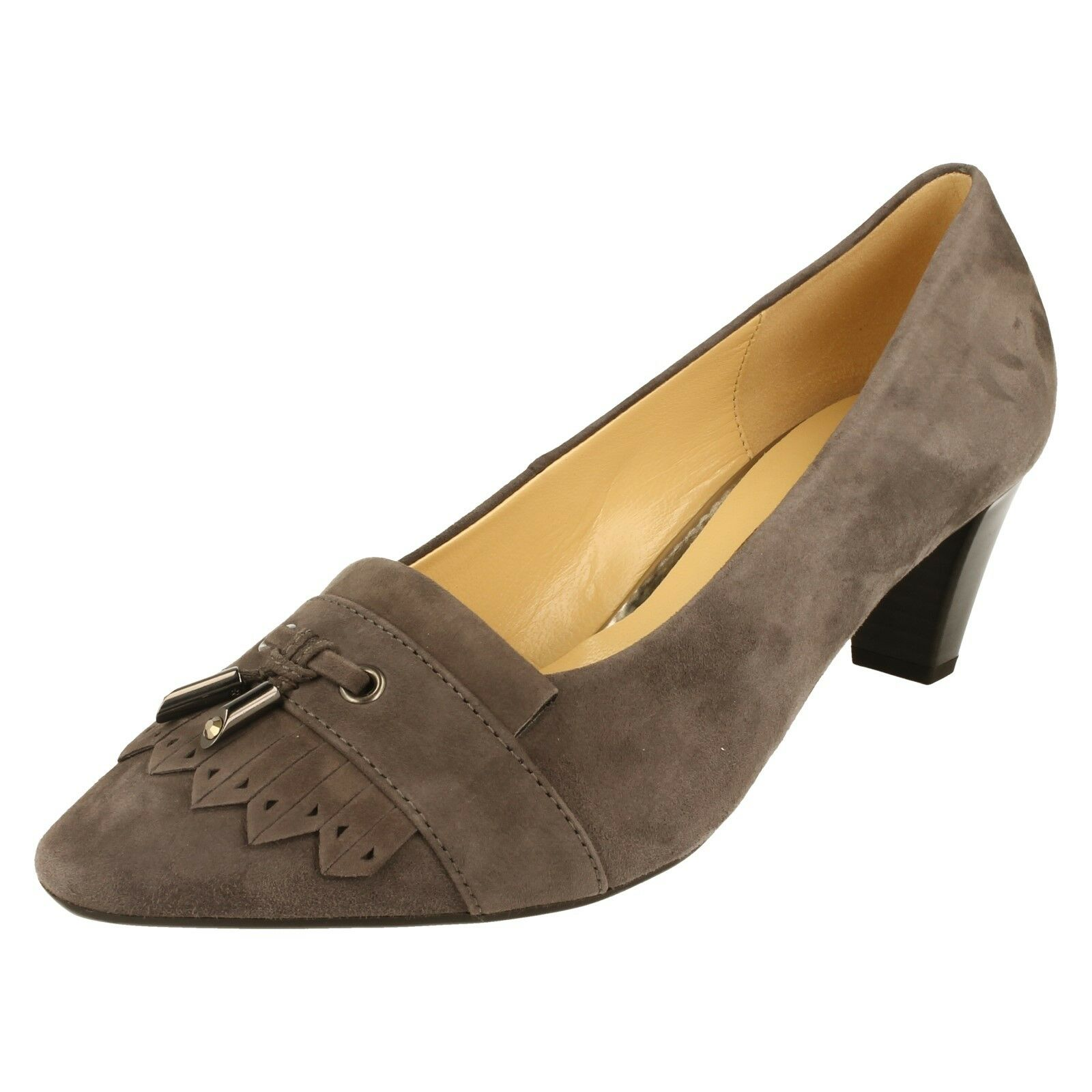 Damen Gabor Schuhe 55.142