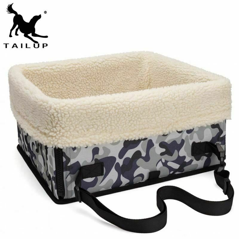 [TAILUP]Foldable Dog Bag Car Seat For Dog Carriers Cat Cat Cat Carrier Puppy Pets Christ c8f895