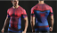 Mens-Marvel-Compression-Armour-Base-Layer-Gym-Top-Superhero-Cycling-T-shirt-fit