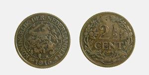 s790-2-Netherlands-2-1-2-Cent-1915