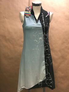 NEW-WITH-TAGS-Jamie-Sadock-Golf-Dress-71409-Anglic-Size-XS