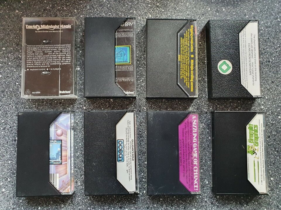 Urban Upstart & Gryphon!, Commodore 64