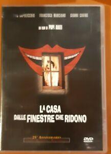 DVD-LA-CASA-DALLE-FINESTRE-CHE-RIDONO-ED-RESTAURATA-E-RIMASTERIZZATA