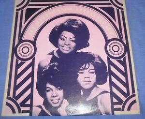 THE-SUPREMES-OZ-ORIG-STEREO-LP-SING-ROGERS-amp-HART-WORLD-RECORD-CLUB