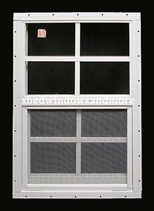 18 x 36 shed window safety glass shed garage storage barn for 18 x 18 window