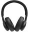 Indexbild 2 - JBL LIVE650BTNC Bluetooth Over-Ear Kopfhörer mit Noise Cancelling, schwarz -