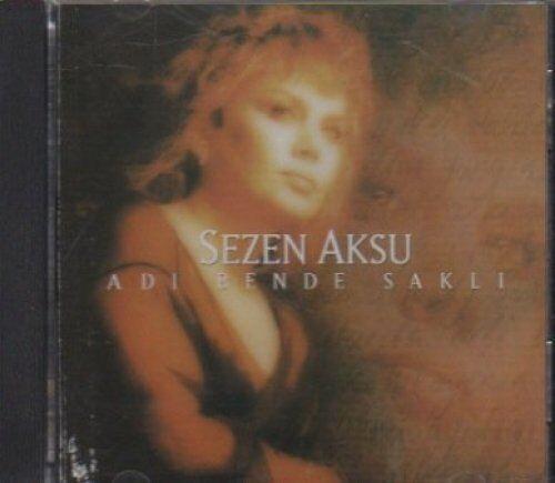 Sezen Aksu Adi bende sakli (1998)  [CD]