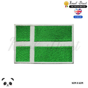 BARRA-Scotland-County-Flag-Embroidered-Iron-On-Sew-On-Patch-Badge-For-Clothes