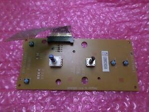 LG PLATINE PCB POUR MICRO ONDES LG