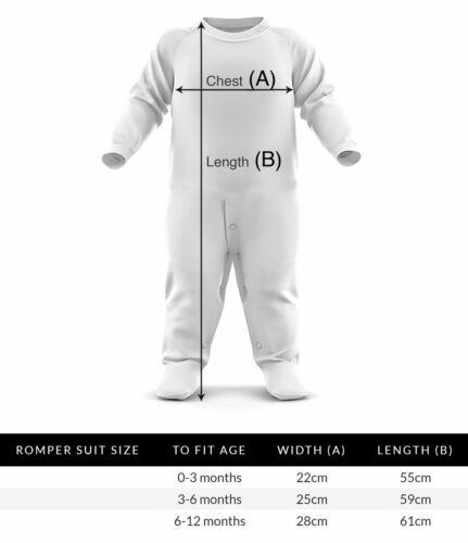 Born To Scuba Dive Future Scuba Diver Baby Romper Suit First Christmas Babygrow