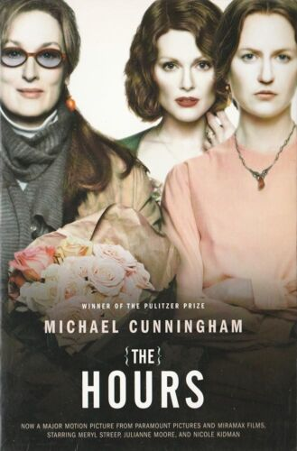 1 of 1 - THE HOURS by Michael Cunningham PB 1999