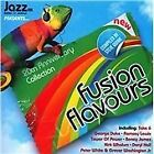 Various Artists - Fusion Flavours (20th Anniversary Collection/Parental Advisory, 2010)