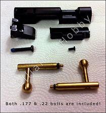 Crosman Plastic Breech .177 .22 Multi Caliber Kit 2240 2250 2260 1322 1377 2289