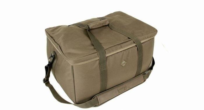 Nash Polar Mega Cool Bag Kühltasche T3345 Tasche Kühltasche Bag Ködertasche Carryall 013ba6