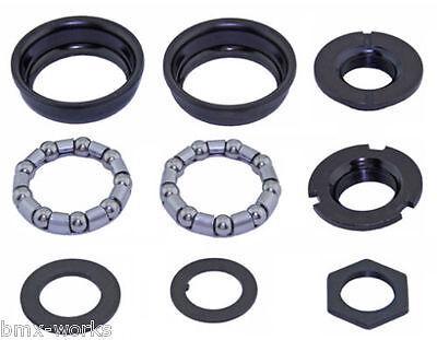 ProMX BMX Standard 24tpi American Size Bottom Bracket Set UPC