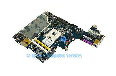 8885V LA-5471P GENUINE ORIGINAL DELL SYSTEM BOARD INTEL LATITUDE E6410 AS-IS