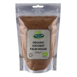 Organic-Coconut-Palm-Sugar-300g-Certified-Organic