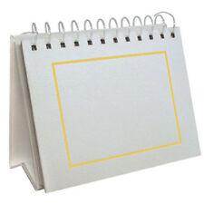 Pioneer Mini Photo Album Easel (50 4x6 Photoes) - White