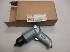 Aro 38 Drive Pneumatic Air Impact Wrench Service Air Model 7275 B New