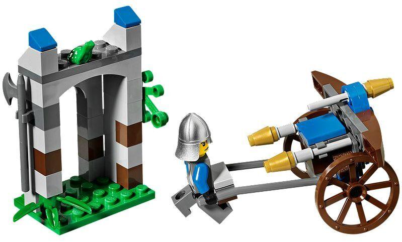 LEGO® Castle 70401 goldraub NEU OVP_ gold Getaway Getaway Getaway NEW MISB NRFB d60168